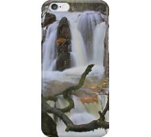 Stickle Ghyll - Lower Pool  iPhone Case/Skin