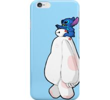 Big Hero Stitch iPhone Case/Skin