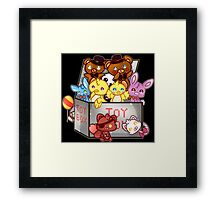 Five Nights At Freddy's 2  Framed Print