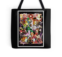 Earth's Mightest Women Tote Bag