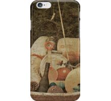 Creativity iPhone Case/Skin