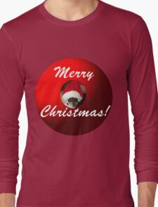Merry Christmas! From Santa Mickey T-Shirt