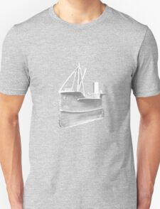 Knitted Boat T-Shirt