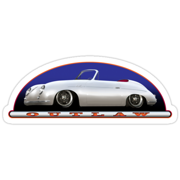 356 Concept - Outlaw by snuggles