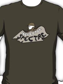 Inspector Spectre T-Shirt