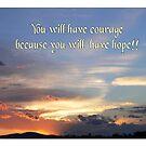 Trust in God !!! by Heabar