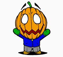 Halloweenies Pumpkin Jacko Unisex T-Shirt