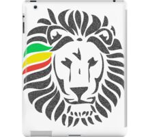 Lion Order LRG iPad Case/Skin