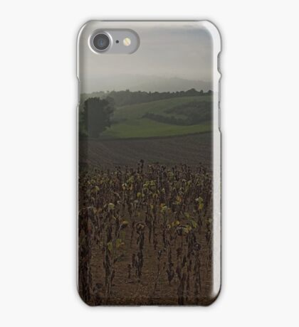 Hoping for a better day iPhone Case/Skin