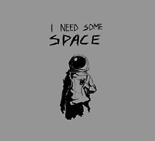 I need some space by notabenepoland