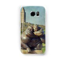 Sculptures Samsung Galaxy Case/Skin