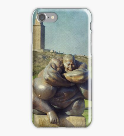 Sculptures iPhone Case/Skin