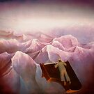 Piano Alps by defineart