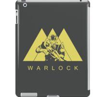 Destiny - Warlock by AronGilli iPad Case/Skin