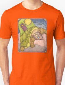 My Harborage Goes With Me Unisex T-Shirt