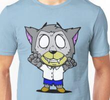 Halloweenies Werewolf Unisex T-Shirt