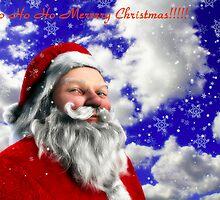 Merrry Christmas!!!! by AngelPhotozzz