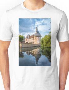 Saint Germain de Livet Unisex T-Shirt