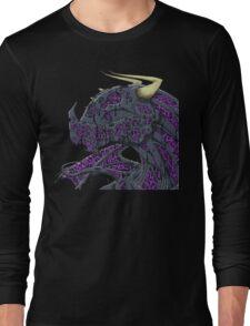 Chaos rises Long Sleeve T-Shirt