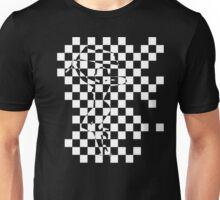Checkered Past. 2 Unisex T-Shirt