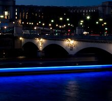 Seine 1 by pepperst