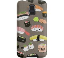 Sushi Party Samsung Galaxy Case/Skin