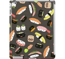 Sushi Party iPad Case/Skin