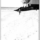 Fisherman by Oli Johnson