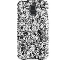 Pokemon 150 Samsung Galaxy Case/Skin