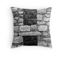 Dalkey Island - West Coast Ireland  Throw Pillow