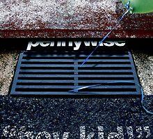 Pennywise by lozmar