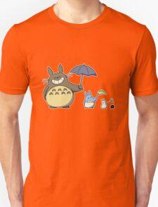 Be Neighborly Unisex T-Shirt