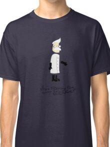 Professor Science Classic T-Shirt