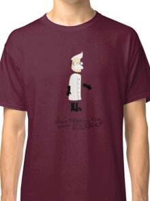Professor Science Classic T-Shirt