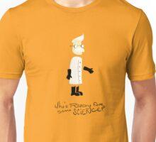 Professor Science Unisex T-Shirt