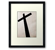 The Holly Inquisition Framed Print