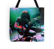 Takaakira Goto of Japanese instrumental rock band MONO Tote Bag