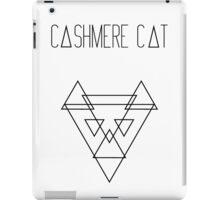 Cashmere Cat - Black iPad Case/Skin