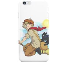 Kikilock iPhone Case/Skin