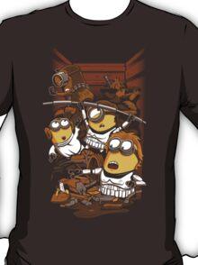 Despicable Rebels T-Shirt