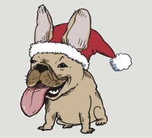 Frenchie Clause by Jenn Inashvili