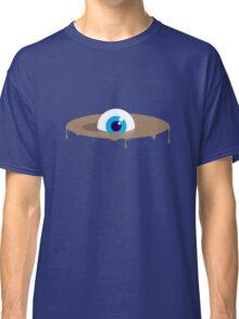 Sherlock tea 02 Classic T-Shirt