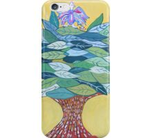 Nested iPhone Case/Skin