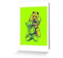 Martial Arts - Way of Life #4 Greeting Card