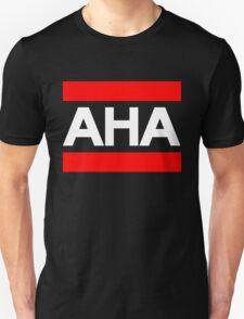 #AHA Podolski Unisex T-Shirt