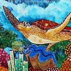 Turtle Travels by Rachel Ireland-Meyers