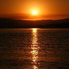 Sunrise  by photowes
