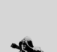 Arrow - The Hood by D. Abdel.