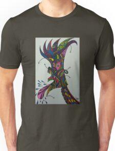 Let Go Unisex T-Shirt