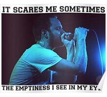 The Wonder Years - Passing Through A Screen Door Poster